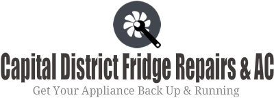 Capital District Fridge Repairs & AC